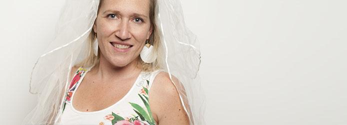Soléna : la nantaise se marie !
