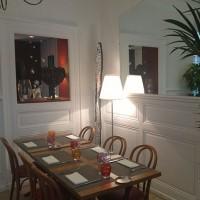 restaurant à Nantes
