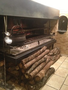 restaurant de grillades l 39 od on nantes l 39 agenda de la nantaise. Black Bedroom Furniture Sets. Home Design Ideas