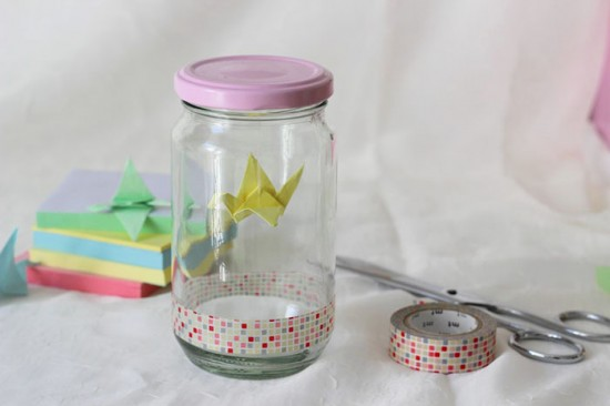diy d 233 co relooker un pot de confiture agenda de la nantaise