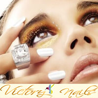 Gagnantes Victory Nails