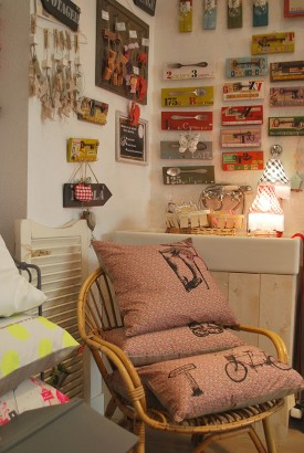 inspirations boutique d co tendance nantes agenda de la nantaise. Black Bedroom Furniture Sets. Home Design Ideas
