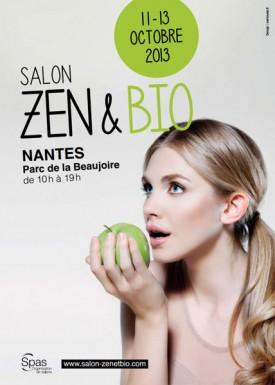 Salon zen bio au parc des expositions de nantes la beaujoire - Salon la beaujoire nantes ...