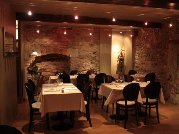 Christelle a test la table des roy nantes agenda de la nantaise - Restaurant la table des roy ...