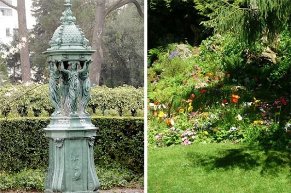 Elo vous raconte les p\'tites histoires du Jardin des Plantes à Nantes