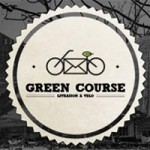 green-course-carré