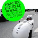 Voyage à Nantes 2014