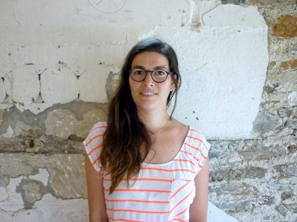 Sophie Morille