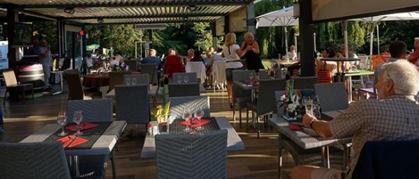 Camping du petit port nantes avec les meilleures - Restaurant les terrasses du petit port nantes ...