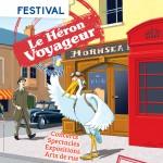 Le Héron Voyageur
