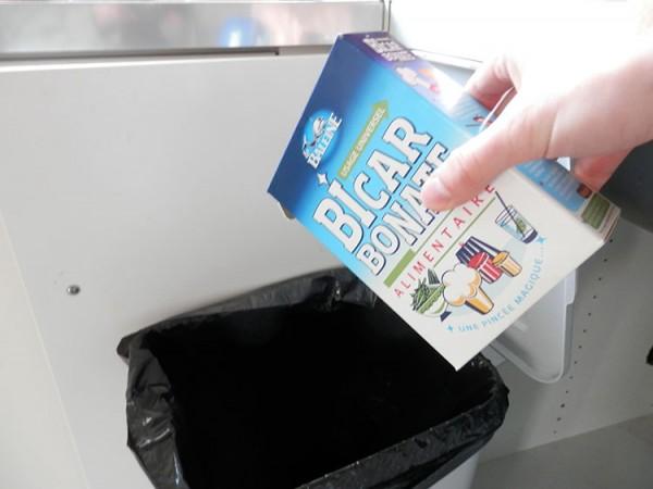 adieux produits ménagers bonjour bicarbonate