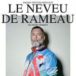 Le Neveu de Rameau Théâtre carré