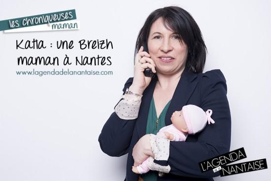 Une breizh maman à Nantes
