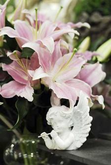 Fleuriste à nantes