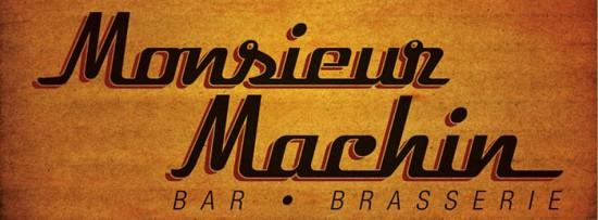 Bar à Nantes
