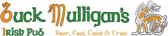 Logo MULLIGAN'S - 5 AOUT