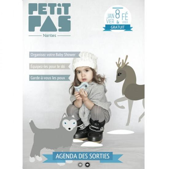 Magazine des enfants Petit Pas