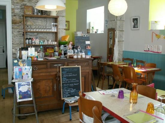 Restaurant pour enfants à Nantes