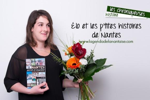 l'histoire de Nantes