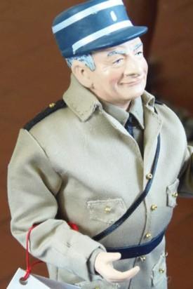 Souvenirs Louis de Funès