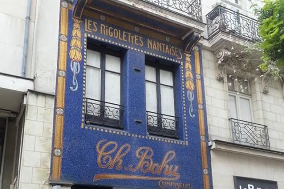 Les Rigolettes Nantaises à Nantes