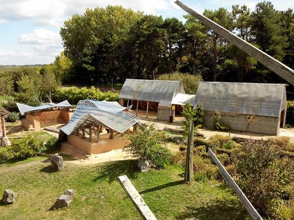 Jardin étoilé Kinya Maruyama Paimboeuf (4)