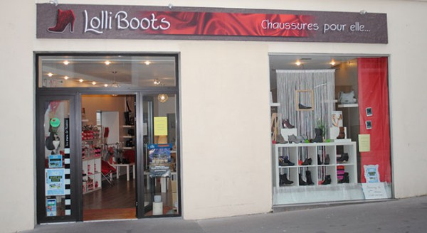 Lolli Boots (3)w