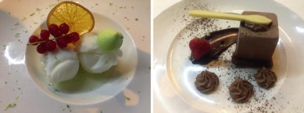 Annesso - Dessert