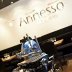 Annesso - Machine