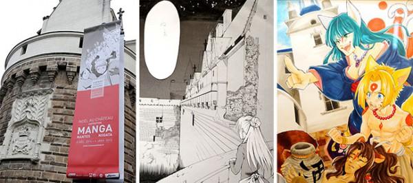 expo-manga-nantes-château (7)