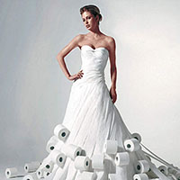 Location de robe de mariee sur nantes