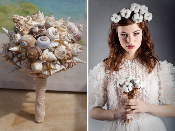 La Mariee Qui N Aimait Pas Les Bouquets De Fleurs
