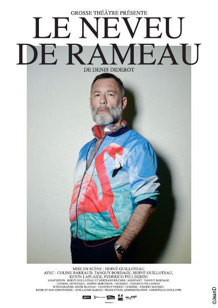 Le Neveu de Rameau Théâtre
