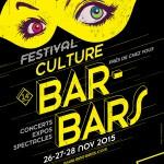 festival Culture Bar-Bars 2015